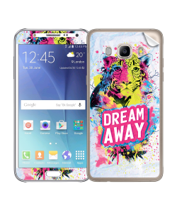 Dream Away - Samsung Galaxy J5 Skin