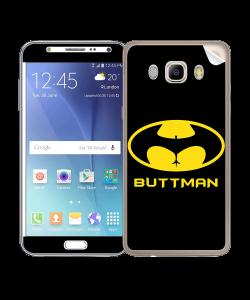 Buttman - Samsung Galaxy J5 Skin