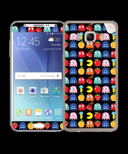 Craziness - Samsung Galaxy J5 Skin