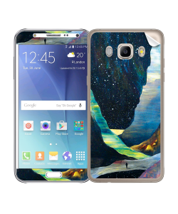 Canyon - Samsung Galaxy J5 Skin