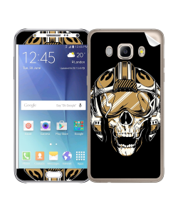 Born to be Wild - Samsung Galaxy J5 Skin