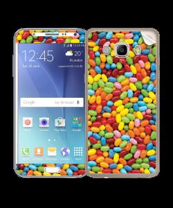 Jellybeans - Samsung Galaxy J5 Skin