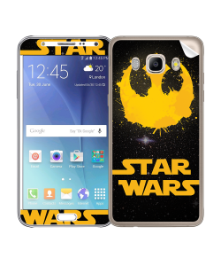 Star Wars 2.0 - Samsung Galaxy J5 Skin