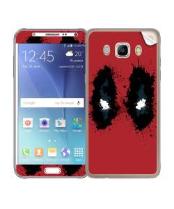 Splash - Samsung Galaxy J5 Skin