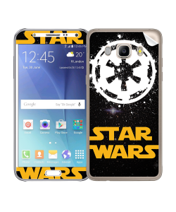 Star Wars 2.1 - Samsung Galaxy J5 Skin