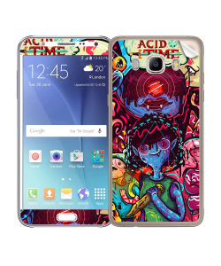 Acid Time 3 - Samsung Galaxy J5 Skin