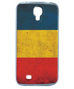 Romania - Samsung Galaxy S4 Carcasa Transparenta Silicon
