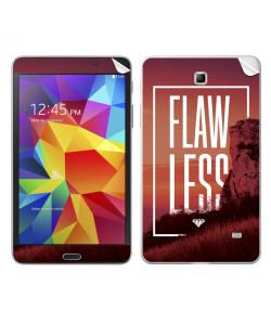 Flawless - Samsung Galaxy Tab Skin