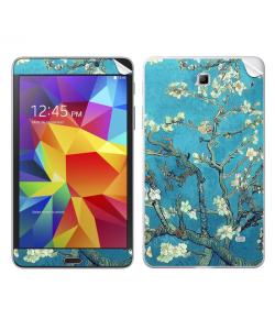 Van Gogh - Branches with Almond Blossom - Samsung Galaxy Tab Skin