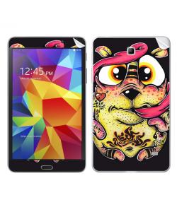 Creaturi Dragute - Lover - Samsung Galaxy Tab Skin