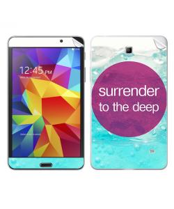 Deep - Samsung Galaxy Tab Skin