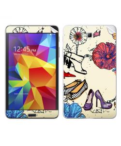 All you Need - Samsung Galaxy Tab Skin