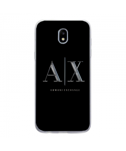 Armani X - Samsung Galaxy J5 2017 Carcasa Silicon