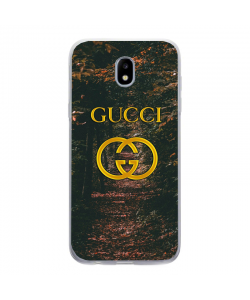 Gucci Wild - Samsung Galaxy J5 2017 Carcasa Silicon