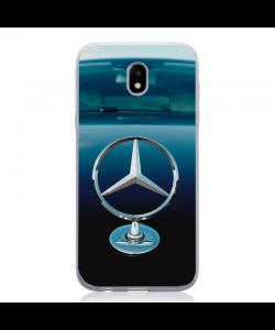 Class Mercedes - Samsung Galaxy J5 2017 Carcasa Silicon