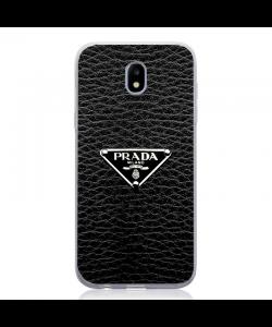 Prada Leather - Samsung Galaxy J5 2017 Carcasa Silicon