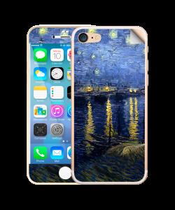 Van Gogh - Starryrhone - iPhone 7 / iPhone 8 Skin