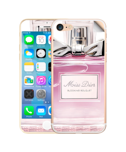 Miss Dior Perfume - iPhone 7 / iPhone 8 Skin