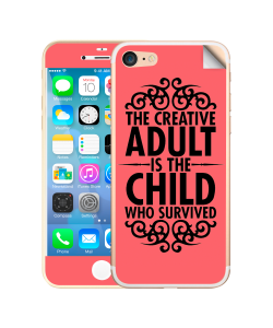 Creative Child - iPhone 7 / iPhone 8 Skin