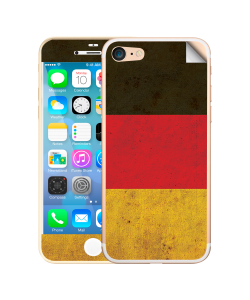 Germania - iPhone 7 / iPhone 8 Skin