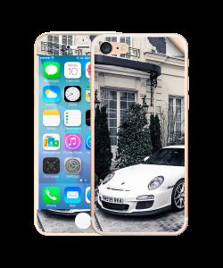 Porsche - iPhone 7 / iPhone 8 Skin