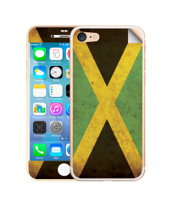 Jamaica - iPhone 7 / iPhone 8 Skin