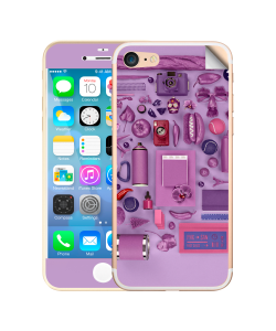 Radiant Accessories - iPhone 7 / iPhone 8 Skin