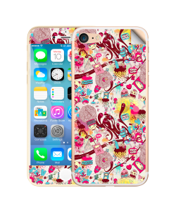 Urban Mess - iPhone 7 / iPhone 8 Skin