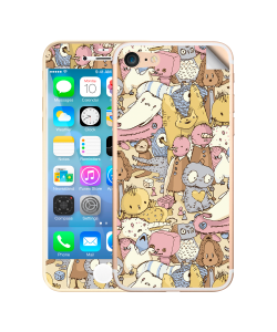 Animals - iPhone 7 / iPhone 8 Skin