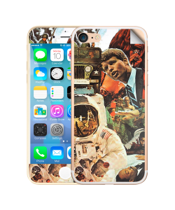 Collage - iPhone 7 / iPhone 8 Skin