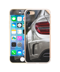 Mercedes C63 - iPhone 7 / iPhone 8 Skin