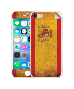 Spania - iPhone 7 / iPhone 8 Skin