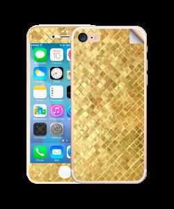 Squares - iPhone 7 / iPhone 8 Skin