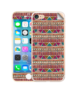 Zig-Zag Carpet - iPhone 7 / iPhone 8 Skin