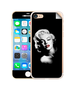 Marilyn - iPhone 7 / iPhone 8 Skin