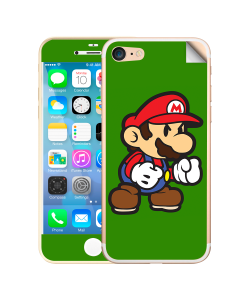 Mario One - iPhone 7 / iPhone 8 Skin