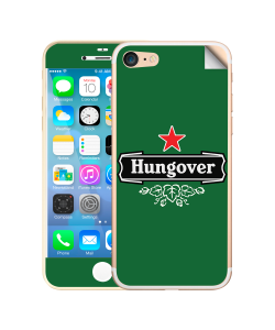 Hungover - iPhone 7 / iPhone 8 Skin