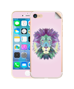 Origami Lion - iPhone 7 / iPhone 8 Skin