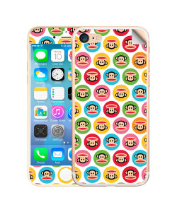 Paul Frank - iPhone 7 / iPhone 8 Skin