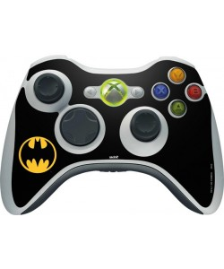Batman Logo - Xbox 360 Wireless Controller Skin
