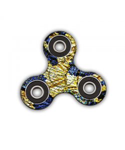 Fidget Spinner - Snake