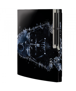 Darth Vader - Sony Play Station 3 Skin