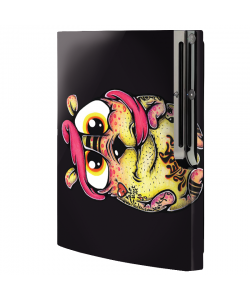 Creaturi Dragute - Lover - Sony Play Station 3 Skin