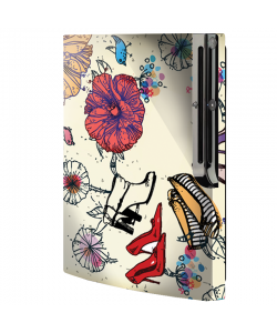 All you Need - Sony Play Station 3 Skin