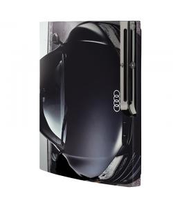Audi R8 - Sony Play Station 3 Skin