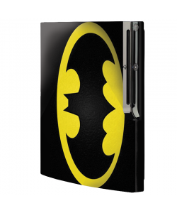 Batman Logo - Sony Play Station 3 Skin