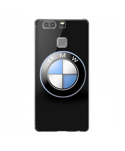 The BMW - Huawei P9 Carcasa Transparenta Silicon