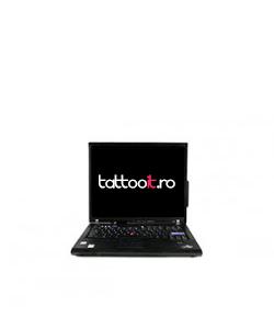 Personalizare - Lenovo Thinkpad T60 15 Skin