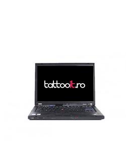 Personalizare - Lenovo ThinkPad T61 7658 14 Skin