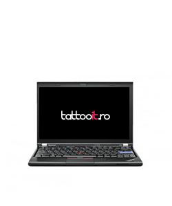 Personalizare - Lenovo Thinkpad X220 Skin